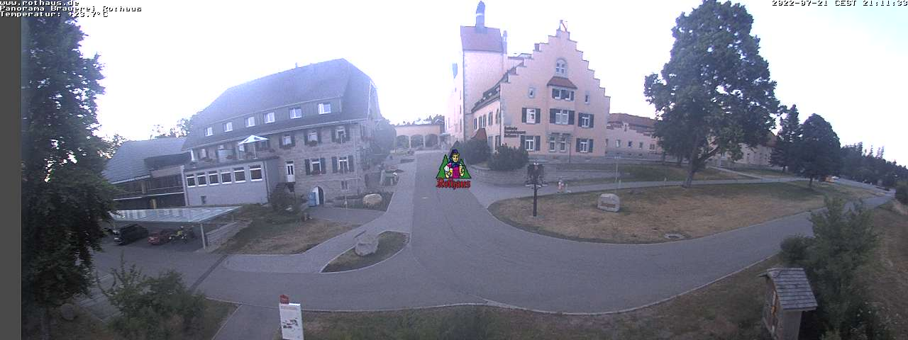 Webcam 1